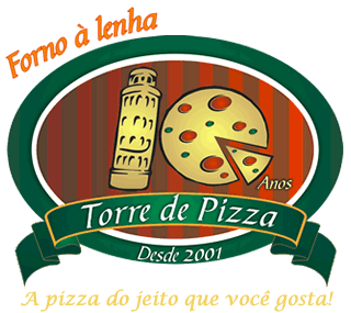 Pizzaria Torre de Pizza - Varginha/MG